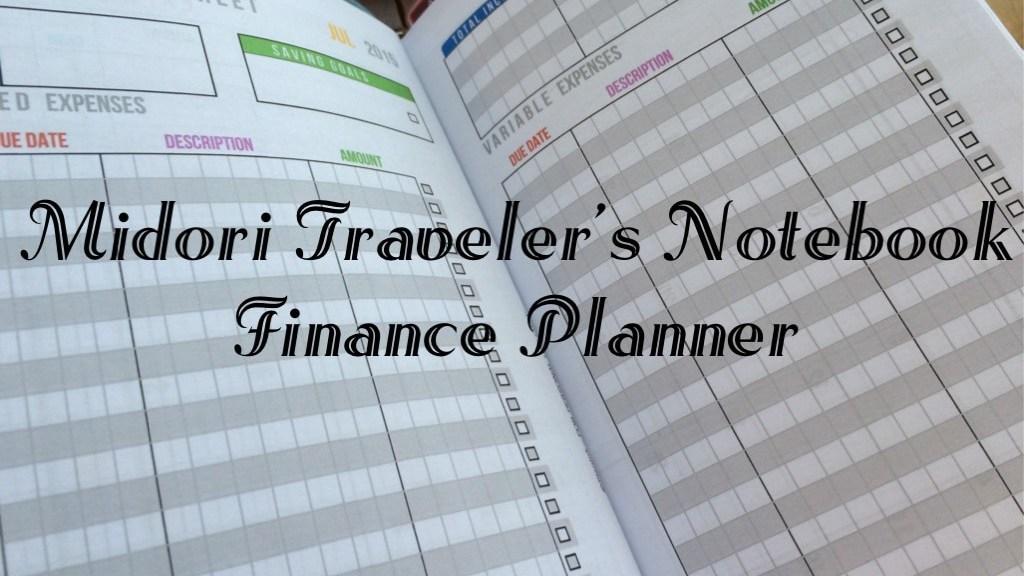 MTN Finance Planner from PlanInk FI