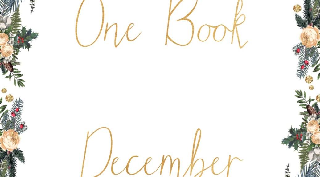 One Book December FI