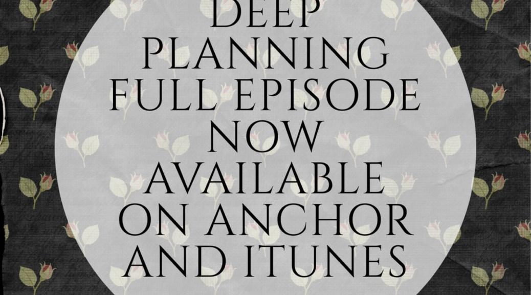 Podcast Ep 2 FI