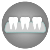 Invisible teeth straightening - cosmetic dentistry