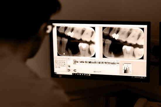 dental care leicester