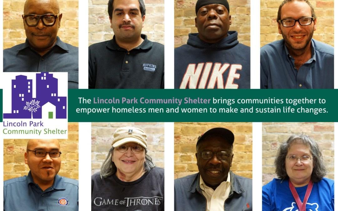 November Partner Spotlight: Lincoln Park Community Shelter