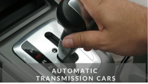 Automatic Transmission cars