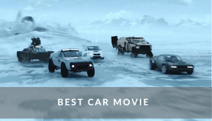 Best car movie
