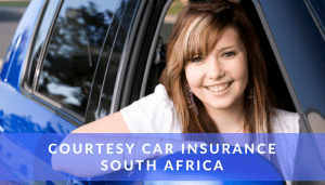 Courtesy Car Insurance South Africa