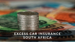 Excess Car Insurance South Africa