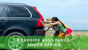 Roadside Assistance South Africa