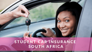 Student Car Insurance South Africa
