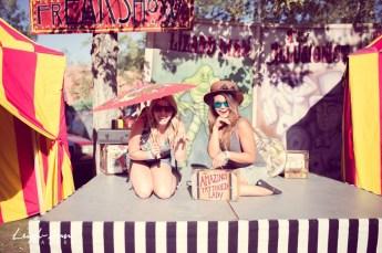 Freakshow Carnival 10-in1