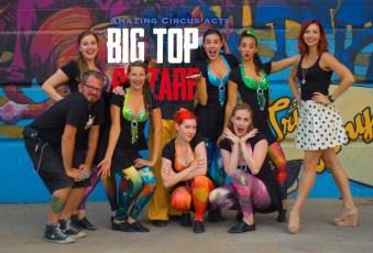 Group-circus