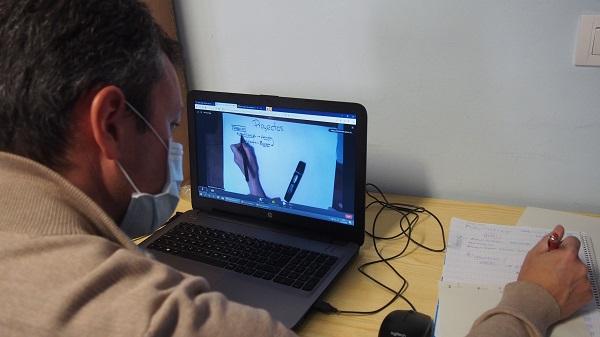 Curso para técnicos sobre formulación de proyectos