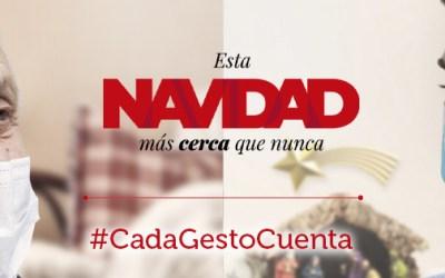 Cáritas lanza su campaña de Navidad ante unos meses que vaticina «complicados»
