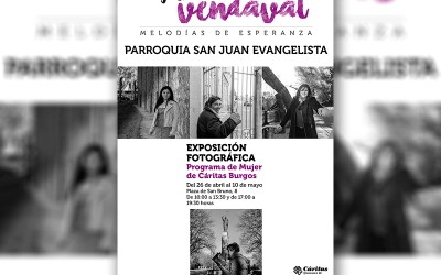 La exposición de Ain Karem recala en San Juan Evangelista