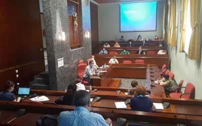 Cáritas participa en Verano en Asamblea