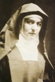 Santa Teresa Benedita da Cruz (Santa Edith Stein)