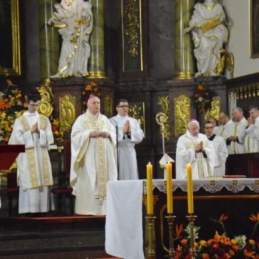 25 lat Caritas Diecezji Legnickiej