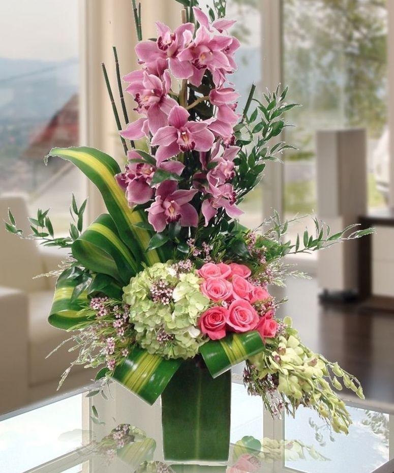 Winner 1 Local Atlanta Florist Unique Flowers Roses