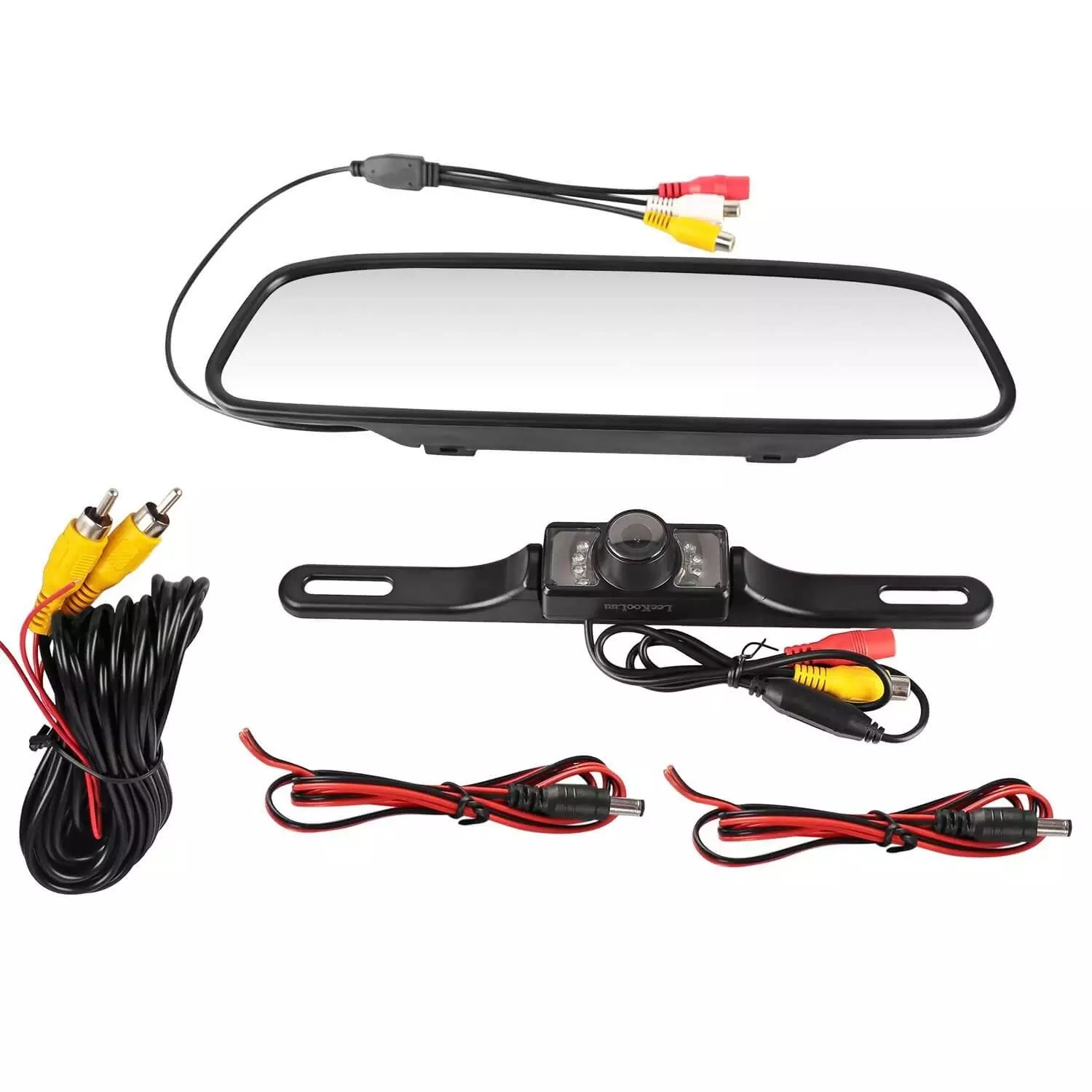 Clarion Backup Camera Wiring Diagram Nissan Page 4