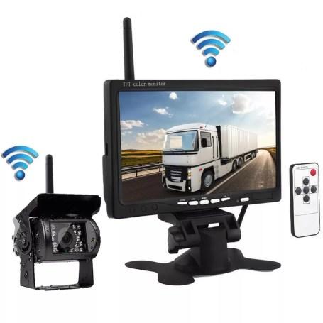 best wireless backup cameras for trucks