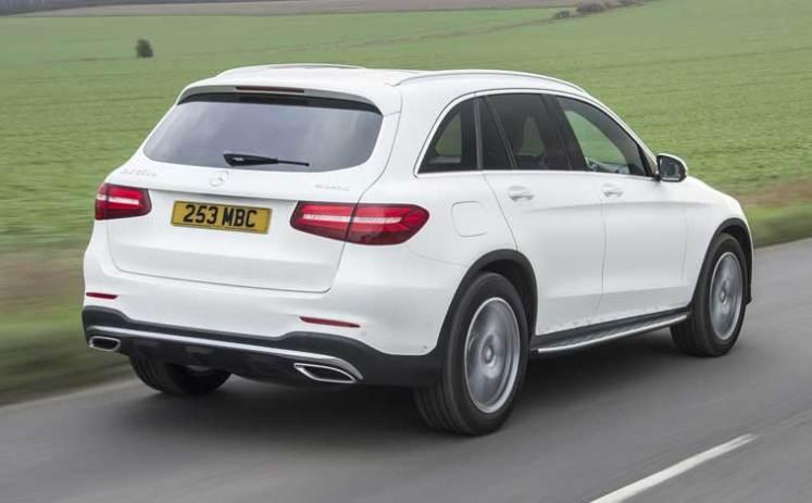 Mercedes-GLC-rear