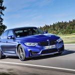 2018 Bmw M3 Cs Review Car Keys