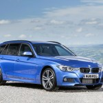 Bmw 3 Series Touring Review Car Keys