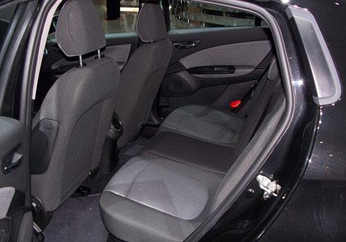 Fiat Bravo Rear Seats Interior Picture Carkhabri Com