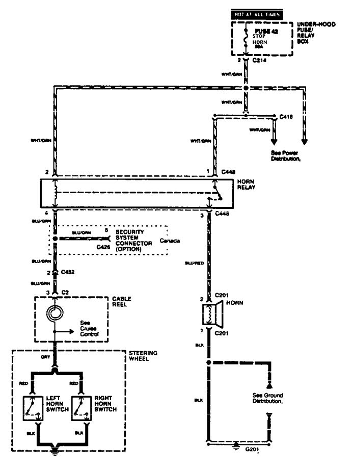Acura Integra Engine Diagram - 1990 acura integra motor