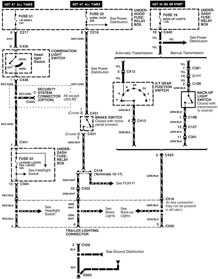 Camper Trailer Battery Wiring Diagram