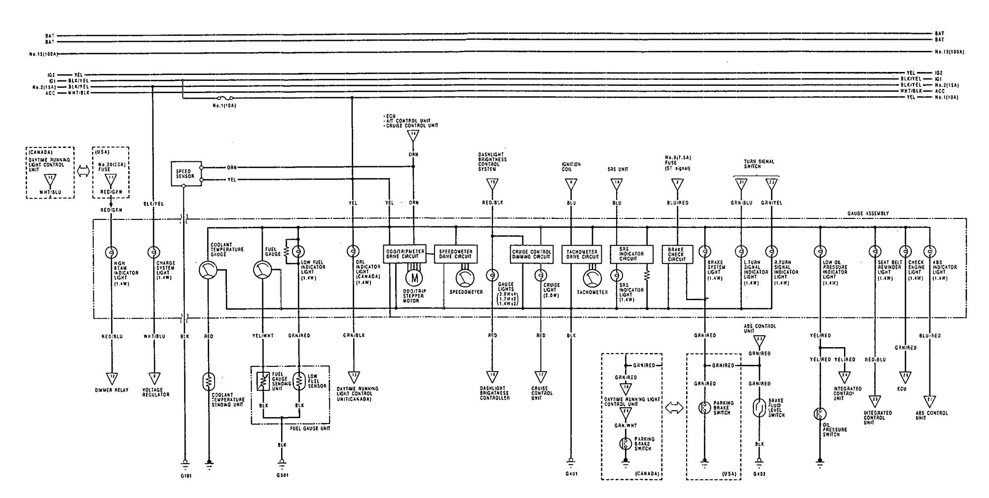 Bmw E84 Fuse Diagram