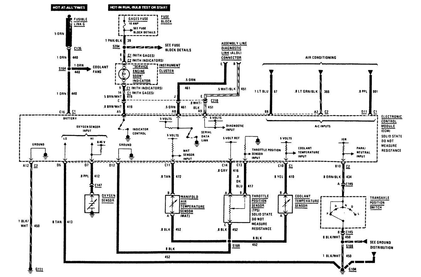 Circuits Wiring Diagrams Of The Instrument Plannelof