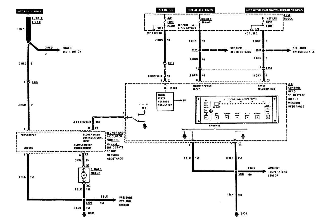 Wiring Diagram Aurora V8