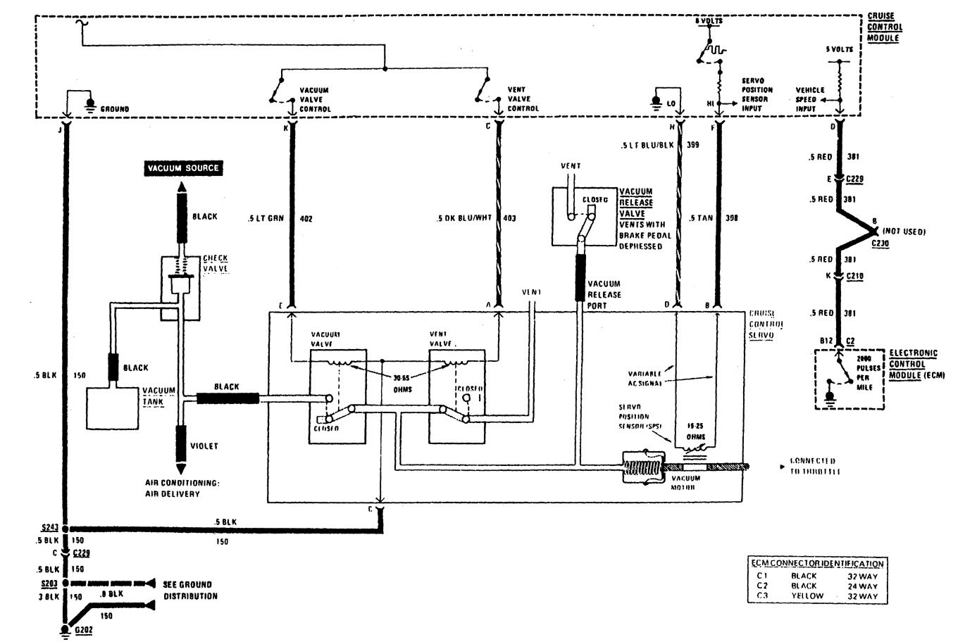 Ford E4od Diagram - All Diagram Schematics