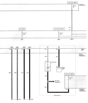 Wiring Diagram For 2001 Acura Mdx Stereo Chevy S10 Stereo Wiring Diagram Wiring Diagram ~ ODICIS