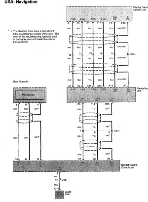 Daihatsu Navigation Wiring Diagram   Wiring Library