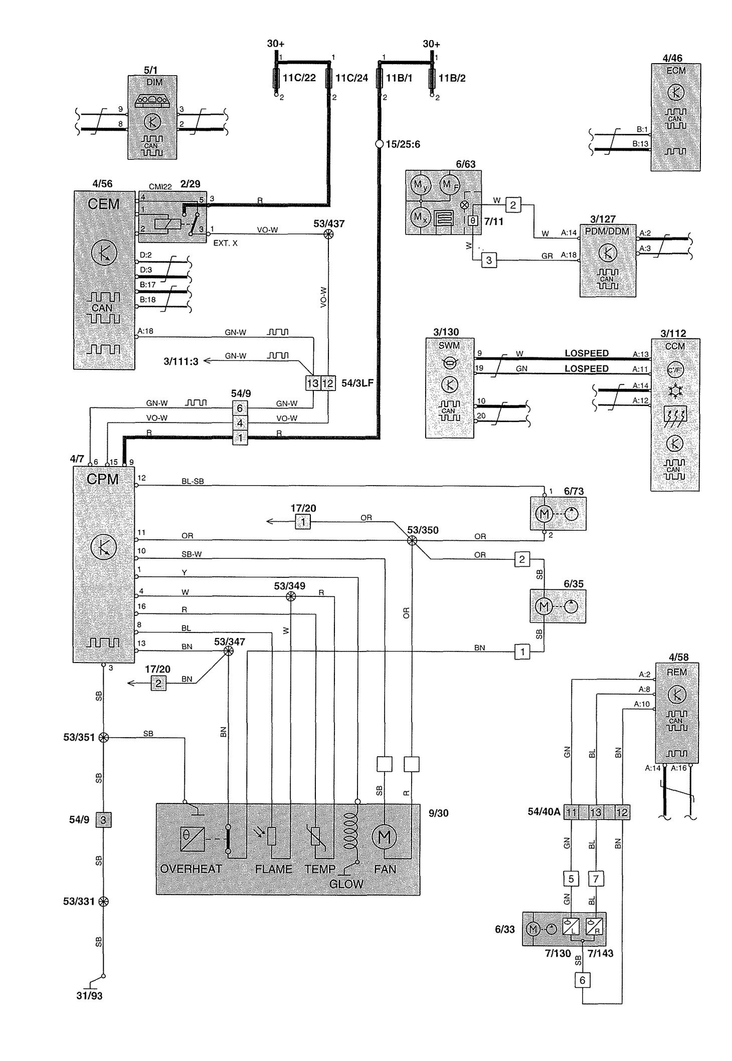 Bmw 740il Heater Wiring Diagram Wiring Diagram For Free