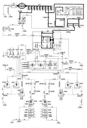 98 Volvo S70 Dash Switch Wiring | Wiring Library