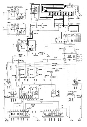 2002 Volvo C70 Seat Wiring Diagram | Wiring Library