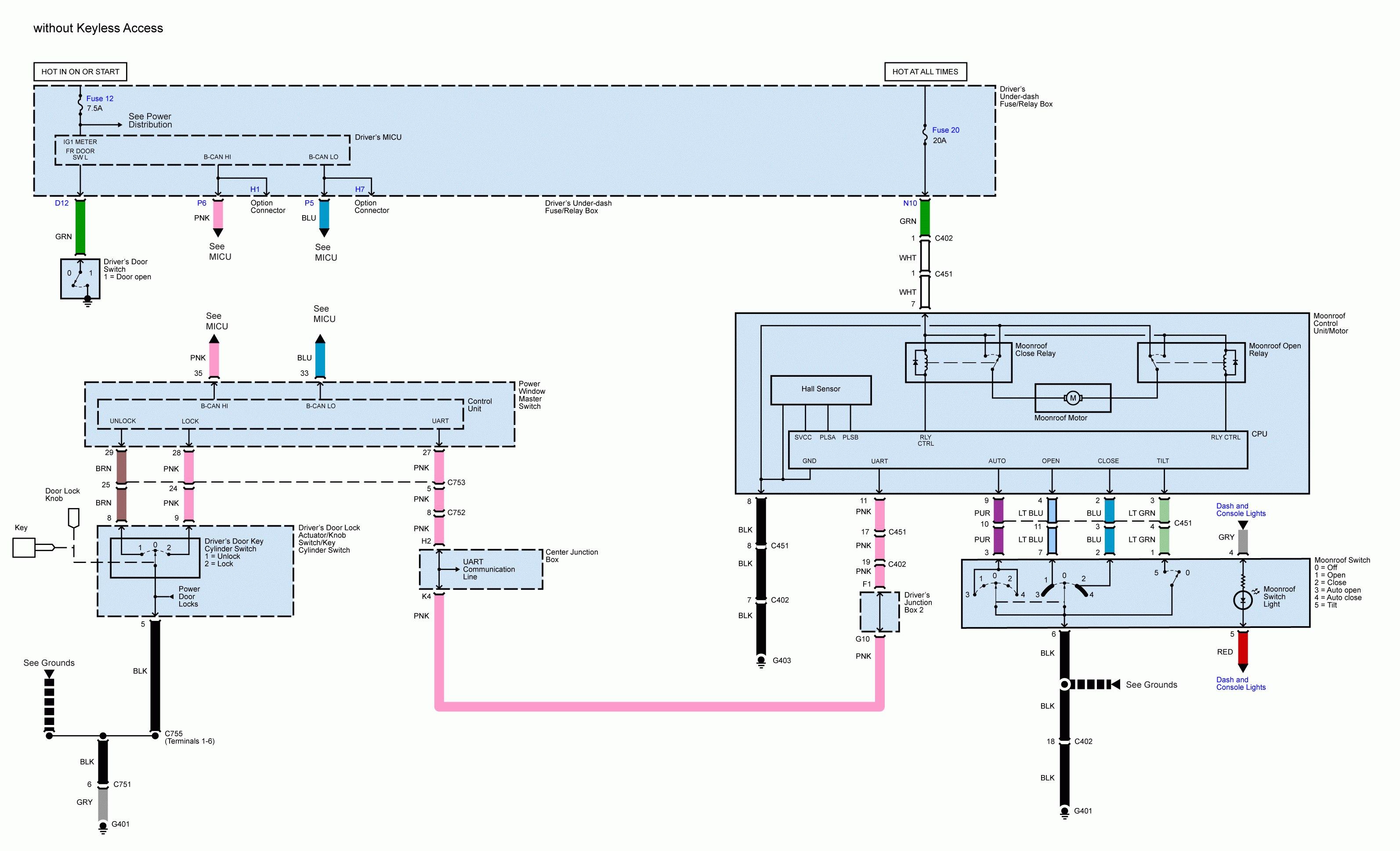 Acura Tl Wiring Diagram Diagrams