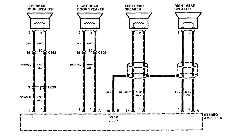 Wiring Diagrams Audio Technica