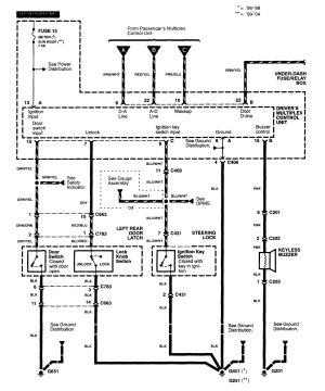 Wiring Diagrams For 2007 Suzuki Forenza | Wiring Source