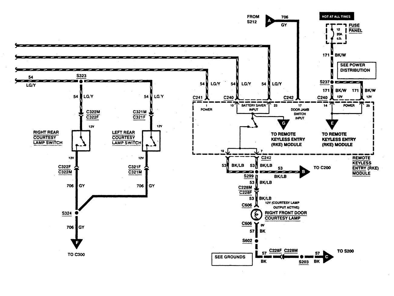 2013 Ford F53 Wiring Diagram | Wiring Diagram Database F Wiring Diagram on
