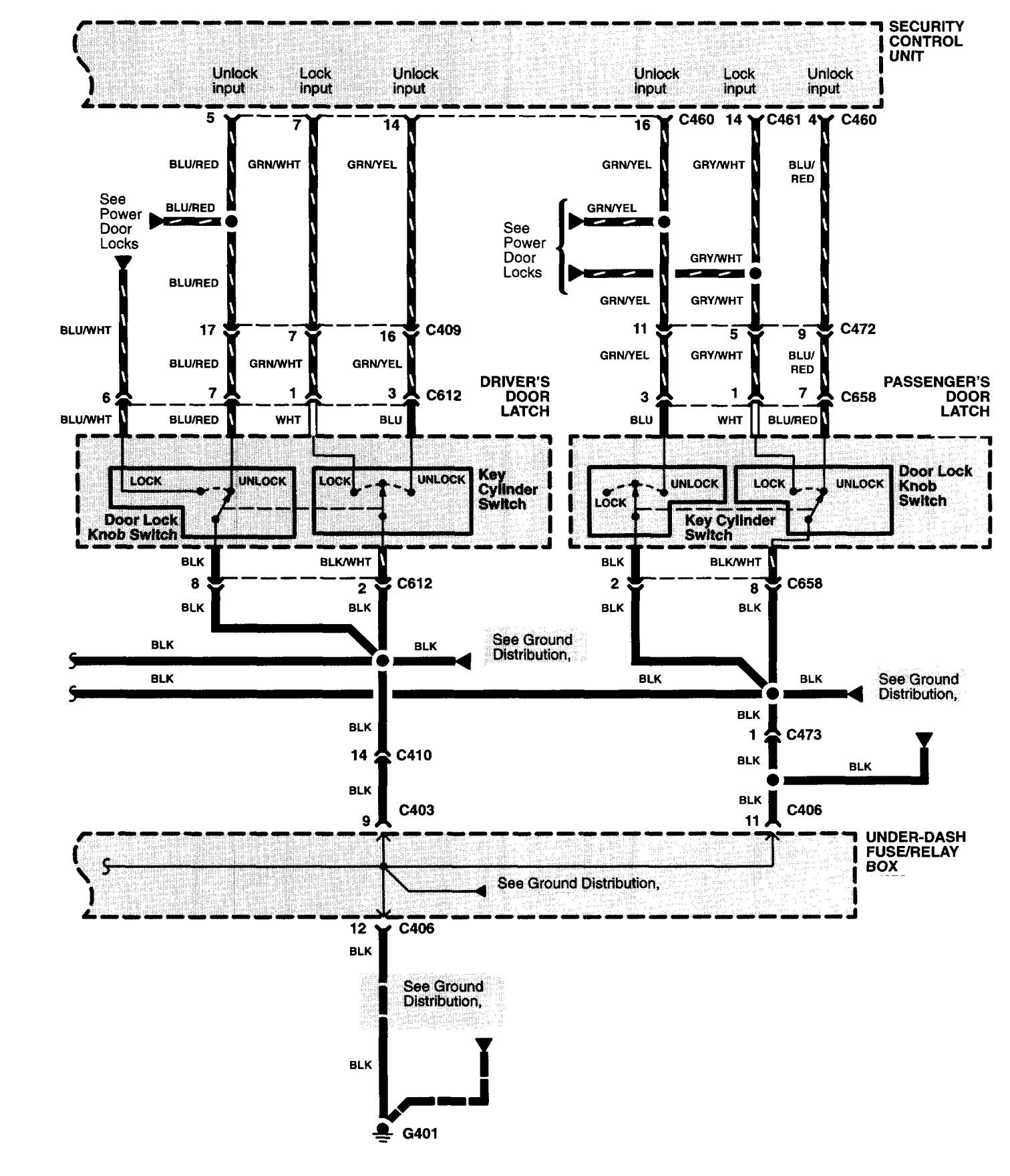 Karr Wiring Diagram - Wiring Diagram Shw