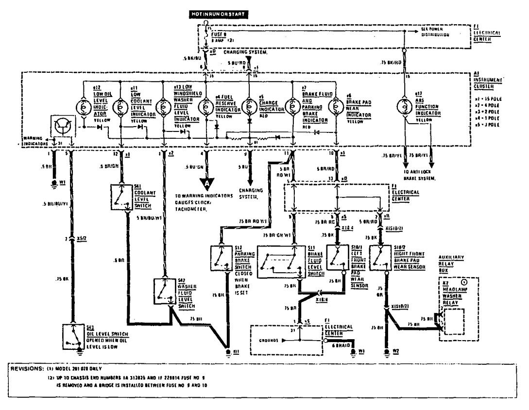 [DIAGRAM] 2005 C230 Fuse Diagram FULL Version HD Quality