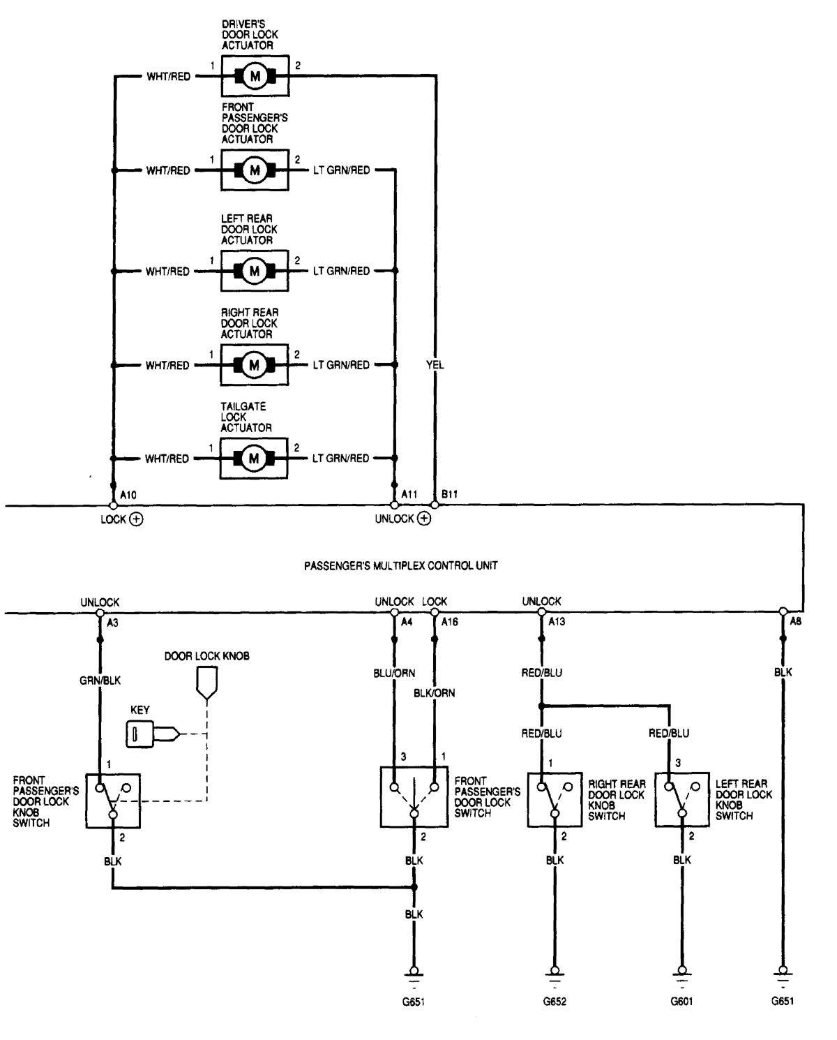 Silverado Pnp Wiring Diagram
