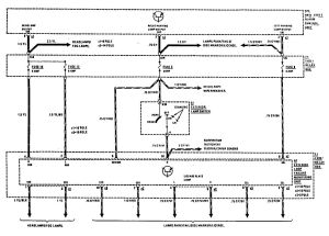 1990 Mercedes 300e Fuse Diagram | Wiring Library