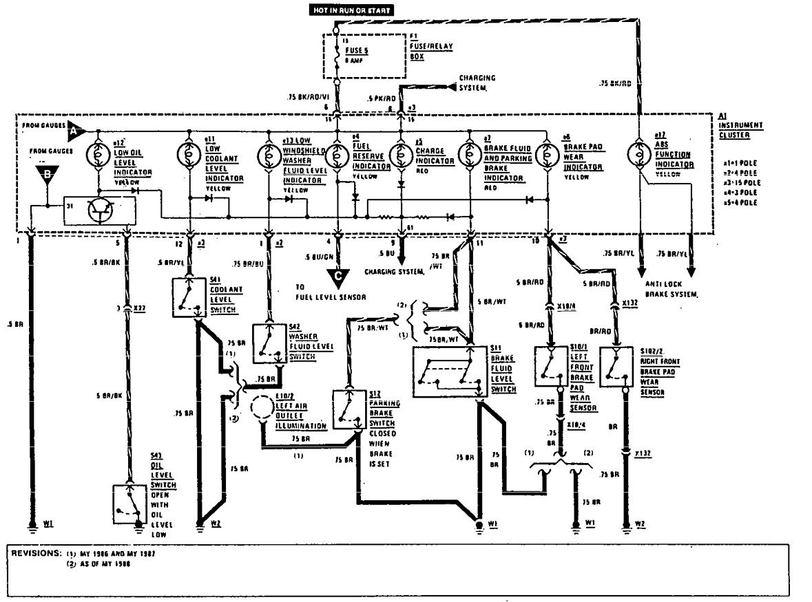 Mercedes 240d Wiring Diagram Hecho Car Lift Safety Switch