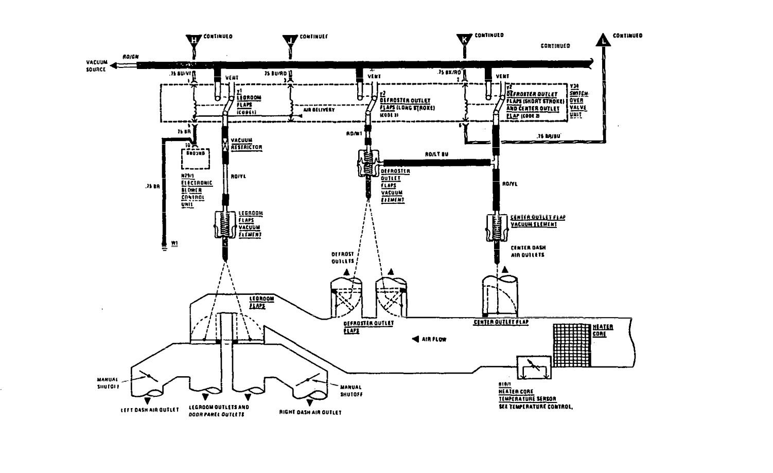 Wiring Diagram For Hvac