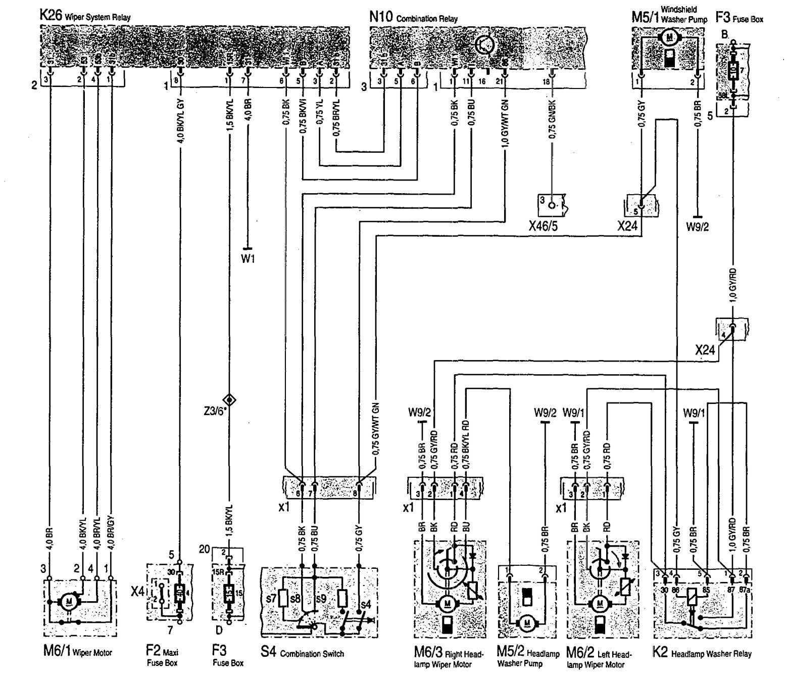 ... 1990 Maytag Washing Machine on maytag schematic diagram, kitchenaid  dishwasher wiring schematic, frigidaire dryer ...