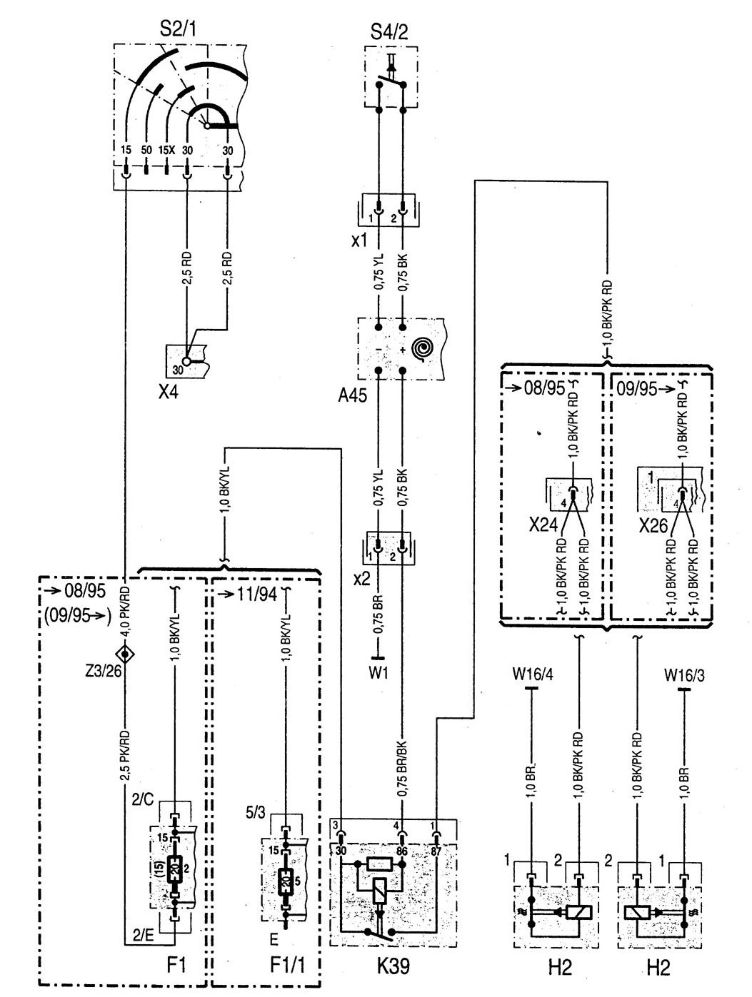 mercedes benz wiring schematics wiring diagram honda wiring diagram mercedes benz wiring diagram free